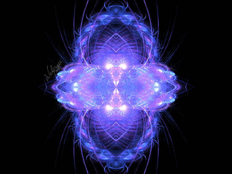 Primordial Glow