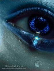 Deep Tears by ShayminOnEarth