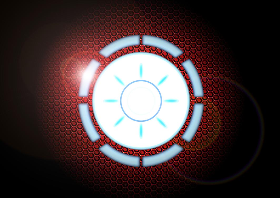 Iron Man Symbol V2 by STARKILLER1138 on DeviantArt  Iron Man Symbol