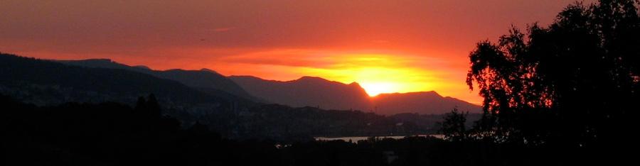 yet another sunrise...