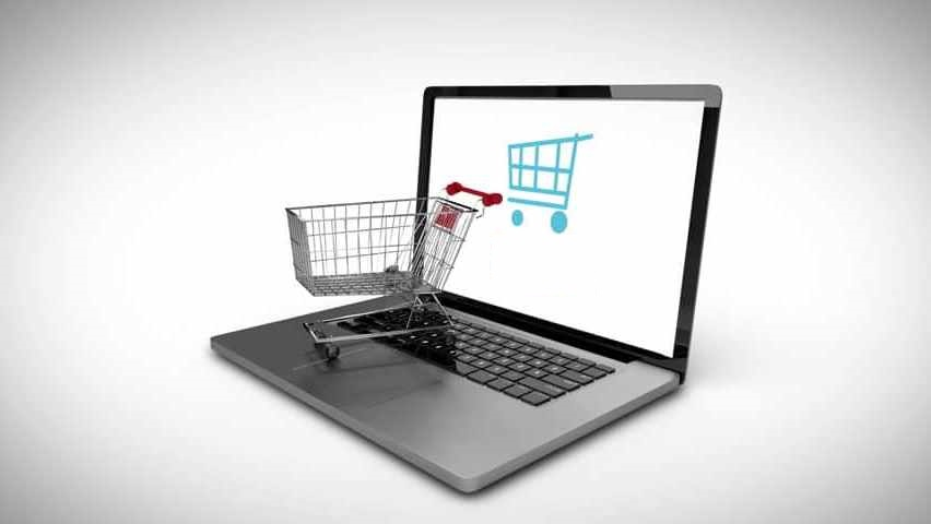 Choose the best ecommerce shopping cart software by ecommerce