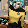 Get in loser, we're going to boldly go. by RobotRat