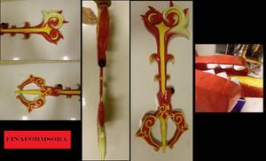hidden dragon complete by finaformsora