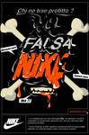 Nike-falsa