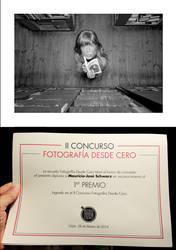 PremioDesdeCero by nocturno