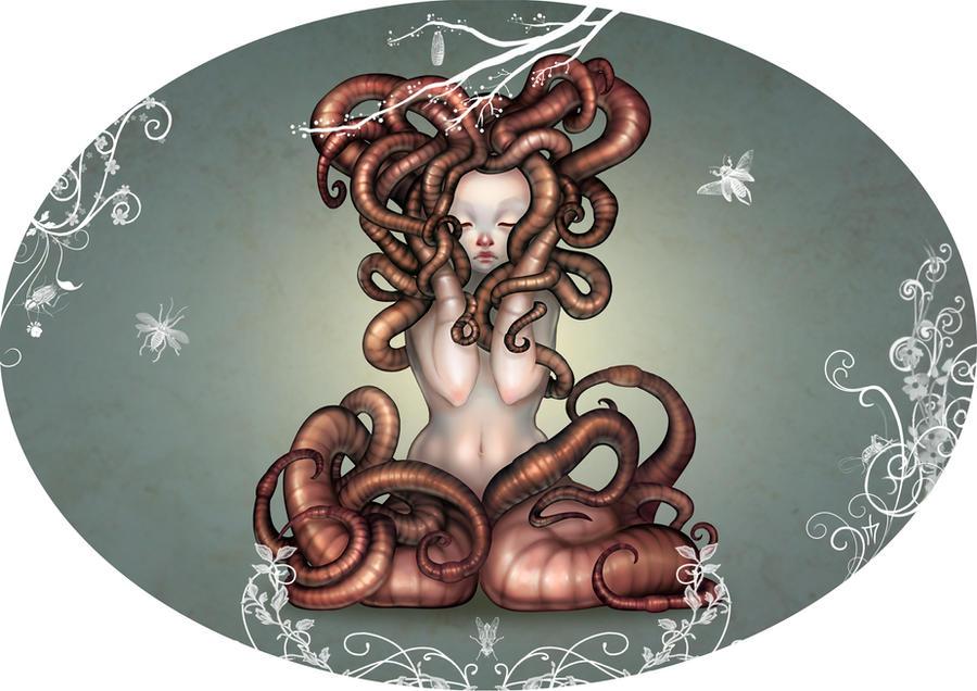 Earthworm by EnjoyPorno
