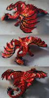 Dragon n.8