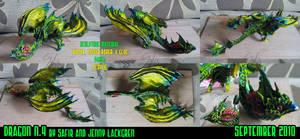 Dragon n.4