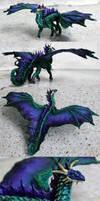 Angelica's Dragon
