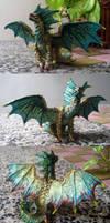 Little Dragon n.1