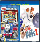 2 DVD Pack: TUWT and TSLOP2
