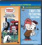 2 DVD Pack: TAHFHO and IWADFCCB (RDE)