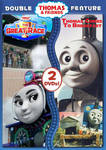2 DVD Pack: TGR and TCTB