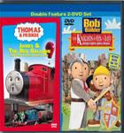 2 DVD Pack: JATRB and TKOFAL
