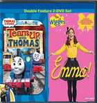2 DVD Pack: TUWT and Emma!