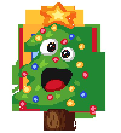 Happy Holidays!!! by wanyo