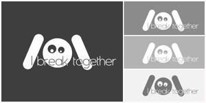 I break together