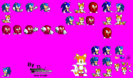 Sonic Generations CutsceneMugs