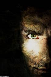 Self Portrait: Manipulated II by dropslash