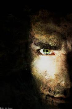 Self Portrait: Manipulated II