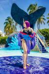 Elma Dragon / Big Splash!