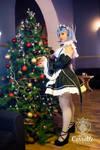Re:Zero Rem / Still No Christmas, but...