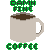 Twin Peaks ~ Damn Fine Cup of Coffee ~ Free Icon by rockettreverie