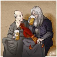 [Request] Bier