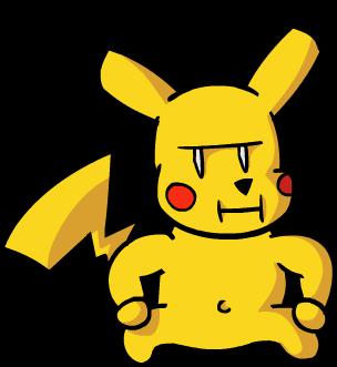 cum on pokeman! by Cichywuj