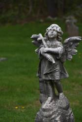 Little Angel 2 by kibbecat