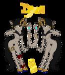 Anput (Djanii CS) Imperium Faction Leader