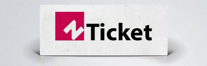 N Ticket Logo