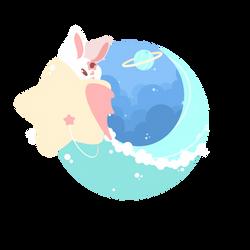 Star Surfin' [OC]