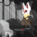 tiny adventurer [OC]