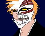 Ichigo Controlled By His Hollow by Geordinho