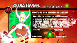 ULTRA FATHER card status