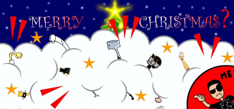 Nick toons christmas ? by mayozilla on DeviantArt