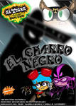 POSTER 2 EL CHARRO NEGRO