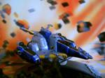 Space Pendragon
