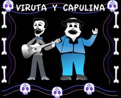 SIEMPRE Viruta y Capulina