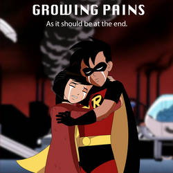 Growing Pains  Alternate ending.