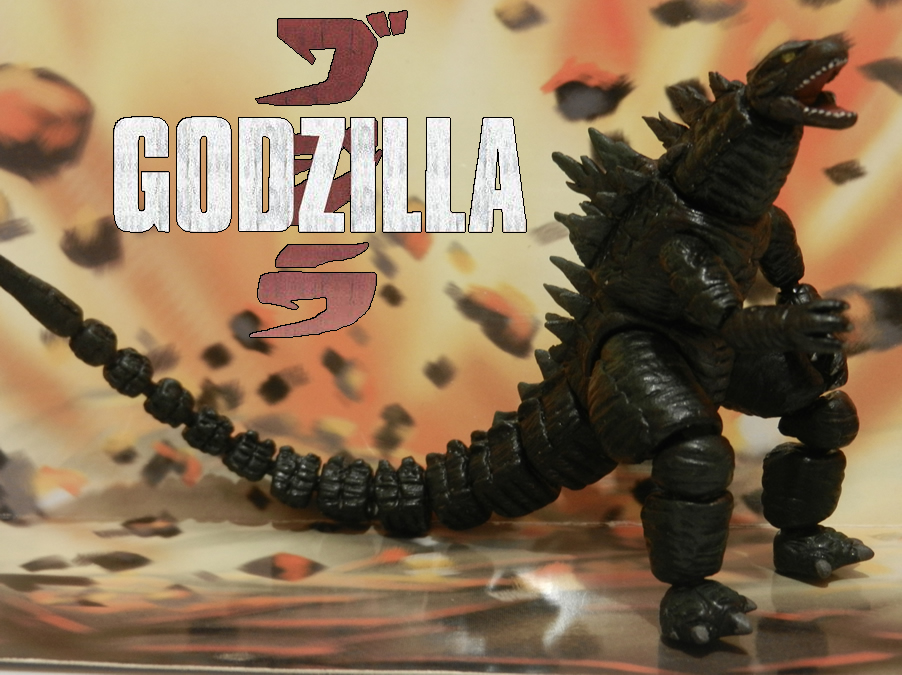 Godzilla 2014 2.0 by mayozilla on DeviantArt