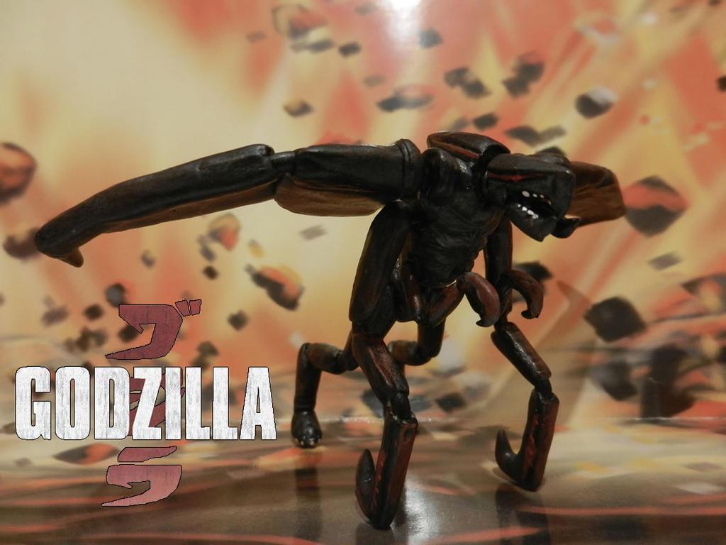 Nuclear Life Is The Best Kind Godzilla Fic Rec Idea Discussion