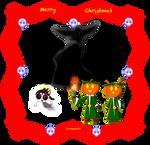 MERRY CHRISTMAS CAROL OF MY VERSION