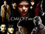 Child Of Fate heroes collage by Mecha74
