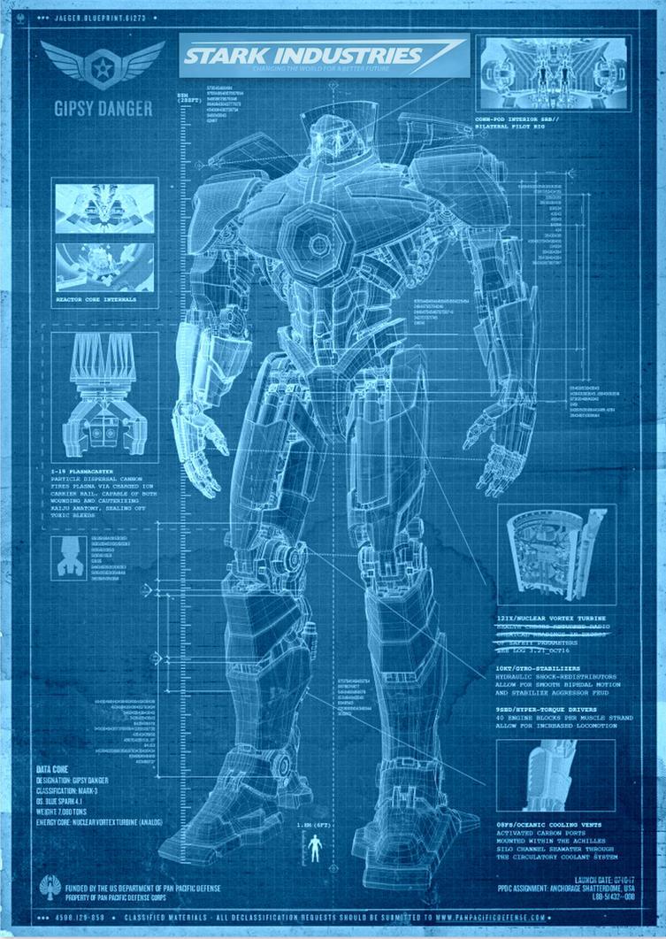 Blueprint by mecha74 on deviantart blueprint by mecha74 malvernweather Image collections