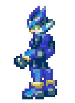 Spritesona Battle form (S-type)
