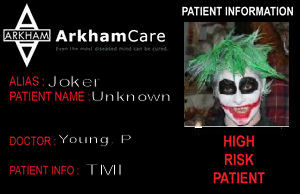 joker Id by AcE-oFkNaVeS