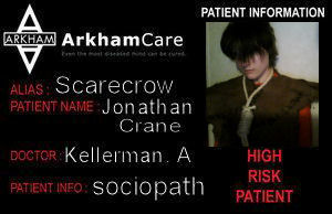 Scarecrow Id by AcE-oFkNaVeS