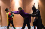 Bat got your coat